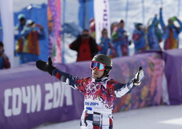 Američan, ktorý vyhráva medaily za Rusko - Victor Wild.