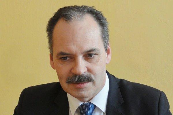 Miroslav Chamula.