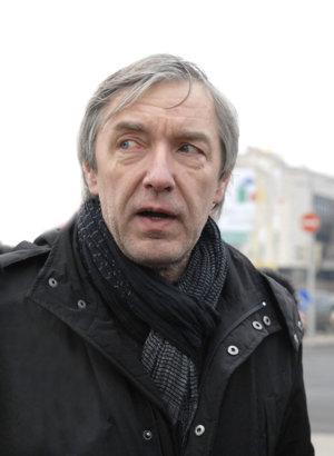 Pavel Titl, dopravný expert