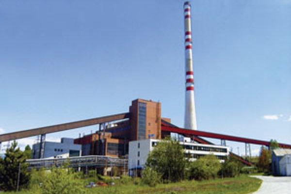 Zvolenská teplárenská a.s. chce pripojiť na svoj zdroj plynovú kotolňu na sídlisku.