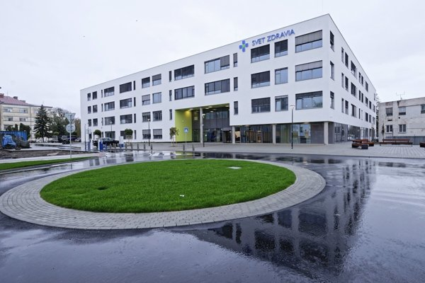 Nová nemocnica v Michalovciach má nového riaditeľa.