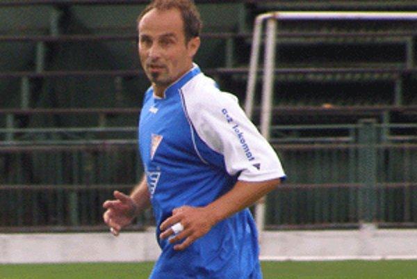 Kapitán Marcel Tyčiak mohol rozhodnúť v 89. min., pokutový kop však nepremenil.