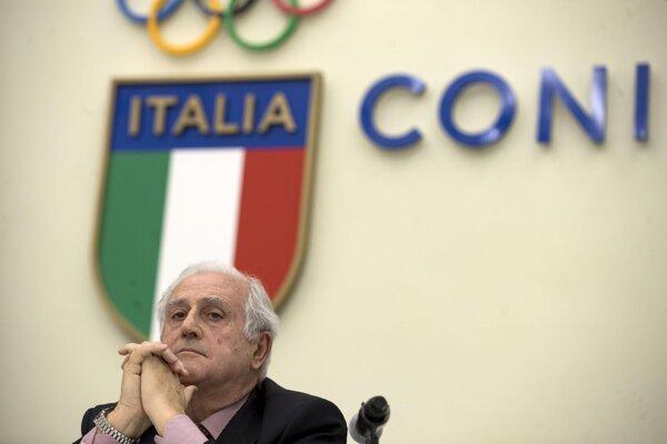 Roberto Fabbricini.