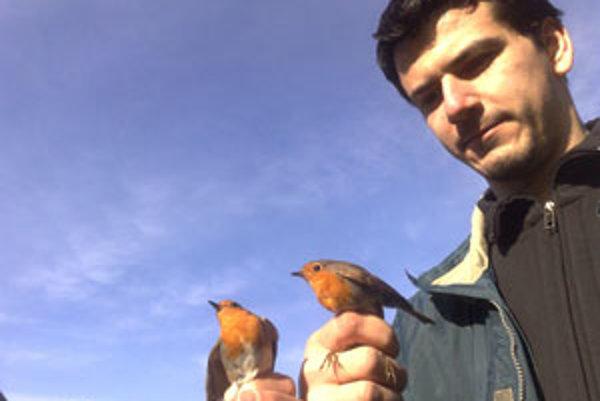 Krúžkovanie vtákov vzniklo pred viac ako 110 rokmi.