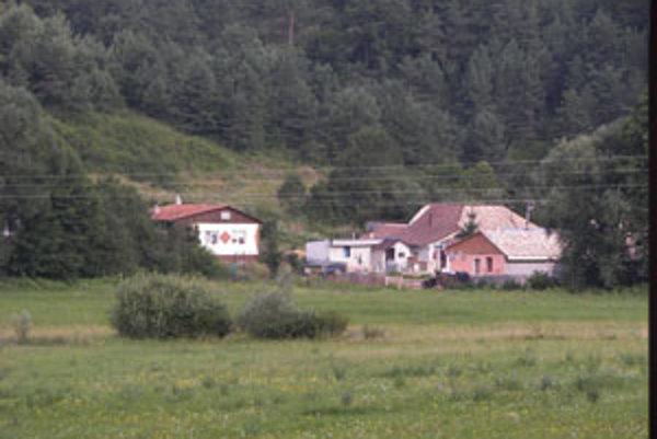 V rómskej osade pri Zolnej sú konflikty medzi obyvateľmi takmer na dennom poriadku už niekoľko rokov.