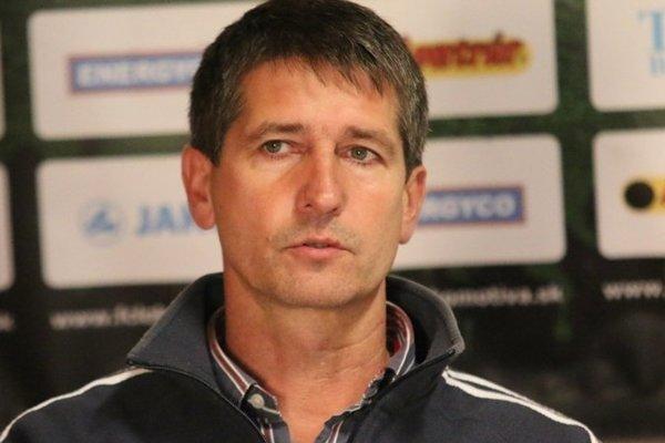 Rastislav Kica – tréner futbalovej mládeže.