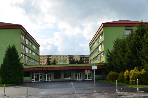Ilustračné foto: Spojená škola vKysuckom Novom Meste patrí medzi školy snajmenším počtom nezamestnaných absolventov vŽilinskom kraji.