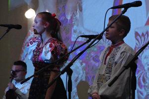 Laura a Adrián Rendekovci