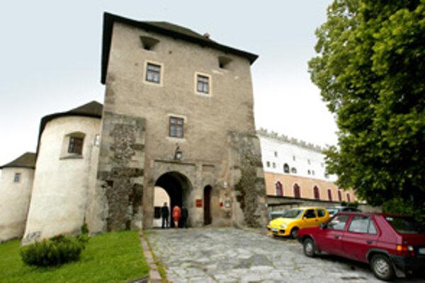 Na Zvolenskom zámku zaznie šesť opier a koncert operných árií.