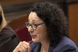 Cristina Garciová.