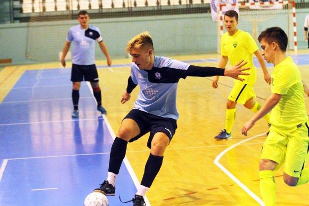 Najlepším hráčom Nitranov bol Marek Hrnčár, autor dvoch gólov. Na Žilinu to však nestačilo.
