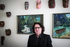 Zakladateľ slovenskej mayológie Milan Kováč už desať rokov pracuje v guatemalskom pralese.