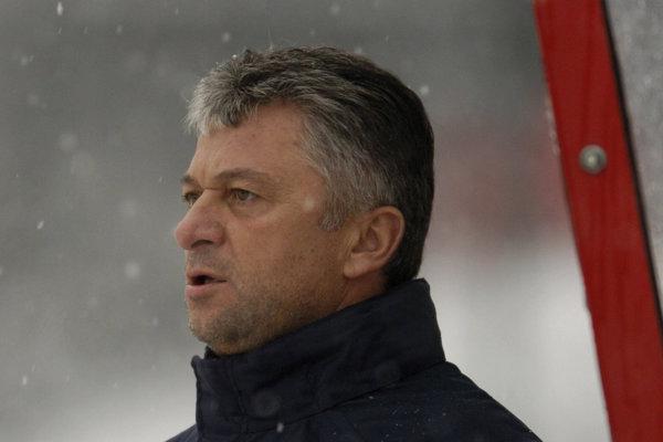 Na snímke Ladislav Molnár.