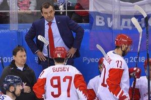 Olympijskí športovci z Ruska majú aj napriek úvodnej prehre so Slovenskom šancu na priamy postup do štvrťfinále.