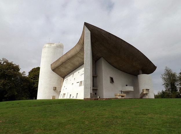 Kaplnka Panny Márie na Výšinách