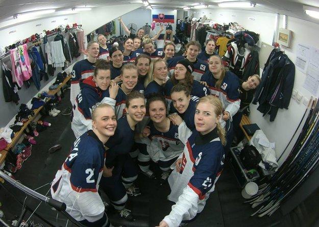 Monika Kvaková sa spolu so ženskou hokejovou reprezentáciou predstavila na Olympijských hrách vo Vancouveri.