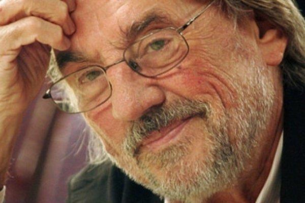 Kameraman Vilmos Zsigmund mal 85 rokov.