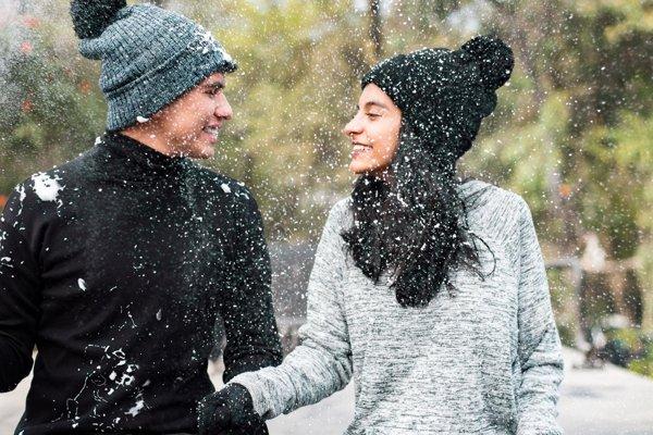 Romantickí partneri sa podobajú aj na vašich rodičov.