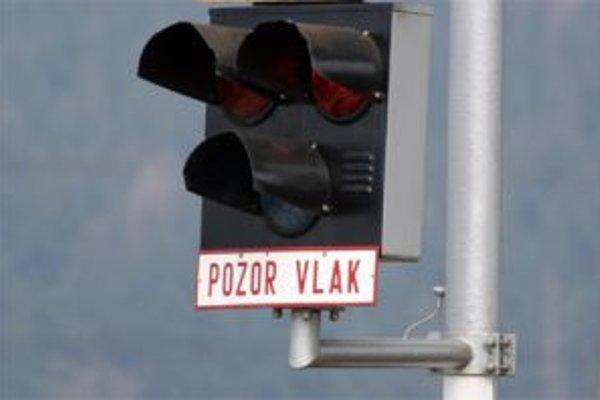 Vodič spôsobil spoločnosti zo Žiliny škodu vo výške 1 500 eur.