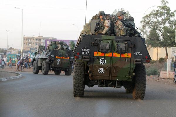 Misia OSN v Mali patrí medzi najnebezpečnejšie na svete.