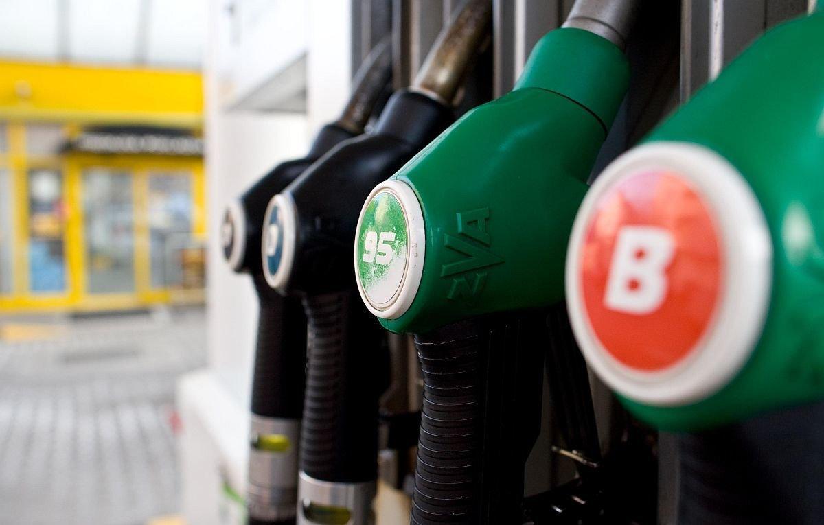 Najpredávanejší benzín a nafta na Slovensku mierne zlacneli ... 7eac81281d2