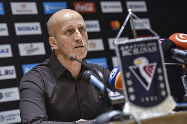 Patrik Ziman už nie generálnym manažérom HC Slovan Bratislava.