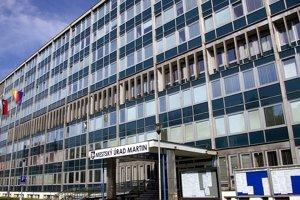 Sídlo Mestského úradu v Martine