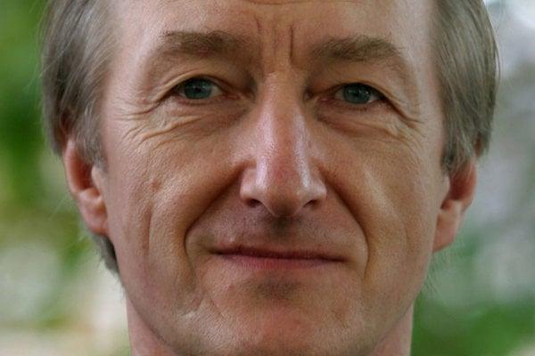 Julian Barnes - Archív SME