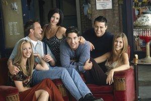 Obľúbený americký televízny seriál sa začal vysielať v roku 1994.