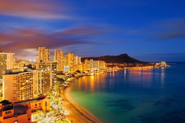 Honolulu.