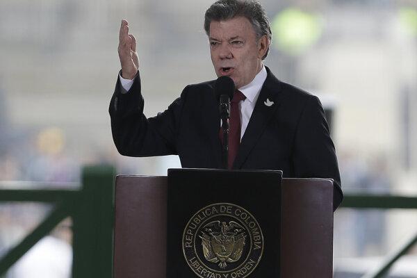 Zákon už podpísal aj prezident Juan Manuel Santos.