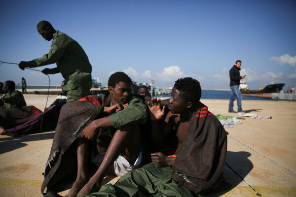 Nestabilita v severnej a západnej Afriky môže spôsobiť, že do Európy bude utekať čoraz viac tamojších ľudí.