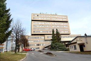 Prešovská nemocnica. Primár čaká na verdikt.
