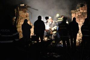Hasiči v Prešovskom kraji hodnotili. Požiarov je viac