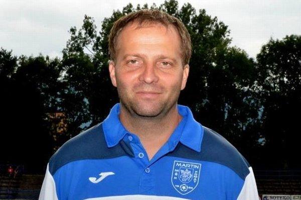 Vladimír Kuťka.