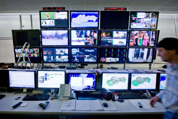 Litva po vzore Lotyšska zakázala vysielanie ruskej televízie RT