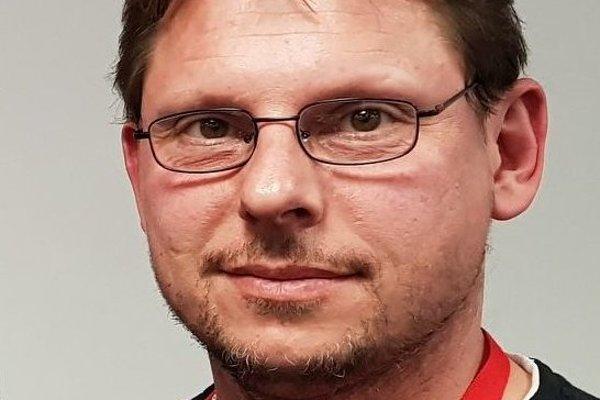 Jiří Gabrhel