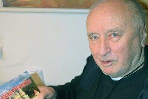 Marián Krčík - autor knihy o histórii prievidzského aeroklubu