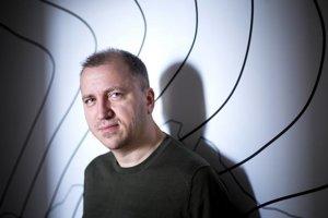 Michal Weis sa dostal od počítačov k meteorógii.
