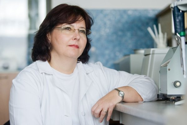 Tatiana Betáková.