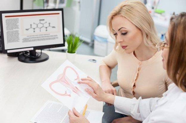Žien, ktorým diagnostikovali rakovinu vaječníkov, pribúda.