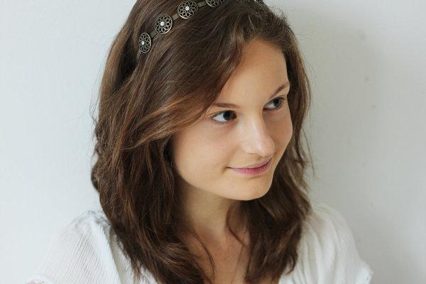 Valentína Sedileková.