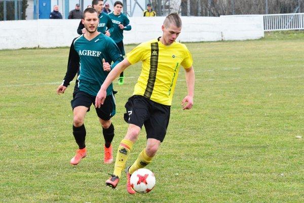 O víťazstve Nededu rozhodol domáci odchovanec Gyula Kalmár.