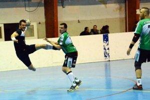 Martinčania vyhrali v nadstavbe druhý zápas.