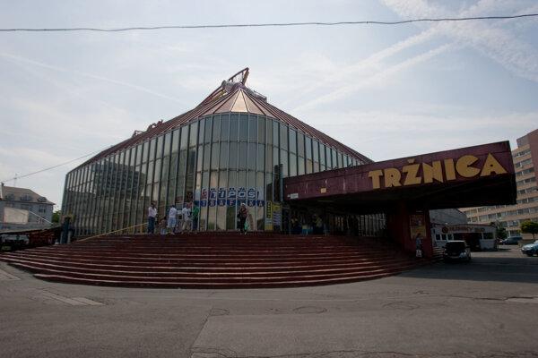 Nová tržnica