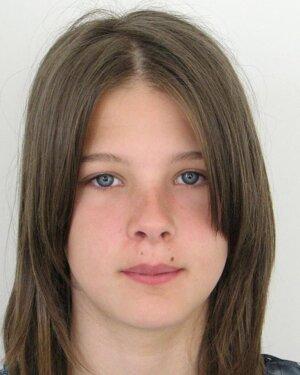 Nezvestná Dominika Duchoňová.