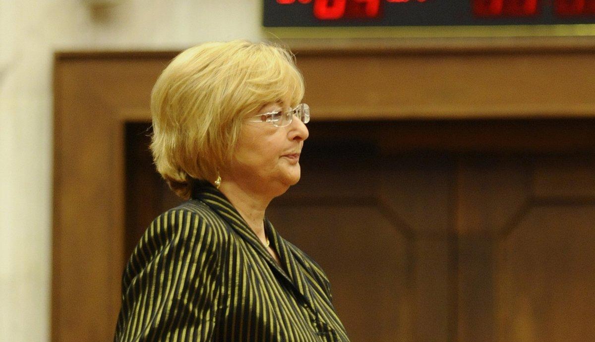Grófku Zemplína a exposlankyňu Smeru Ľubicu Roškovú obvinili z podvodu - domov.sme.sk