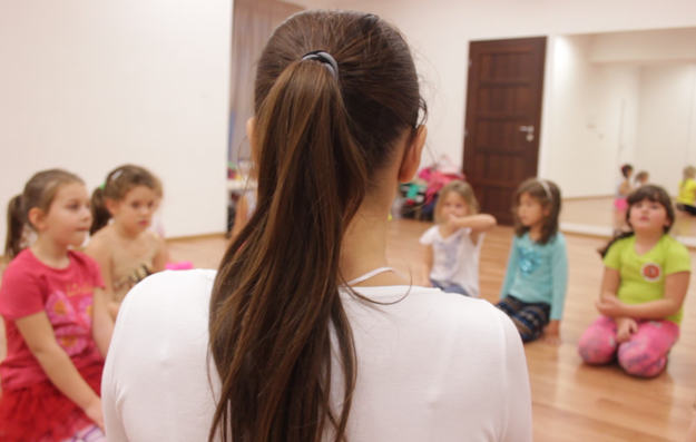 Simona Horváthová si založila vlastnú tanečnú školu s názvom La Suerte.