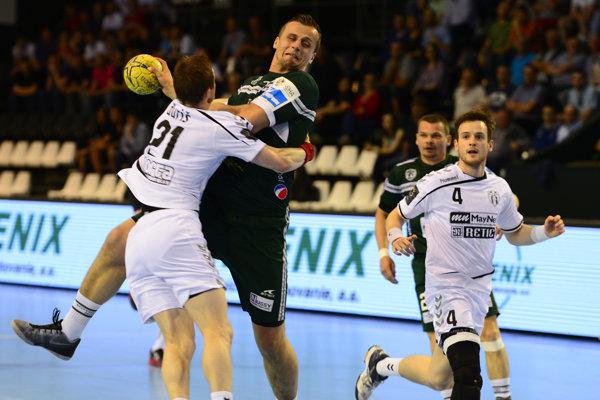 Radovan Pekár verí, že vzávere sezóny sa výkony Tatrana zlepšia.