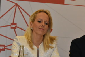 Lenka Vargová Jurková.